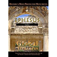 Global Treasures EPHESOS