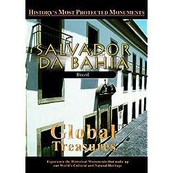 Global Treasures SALVADOR DA BAHIA