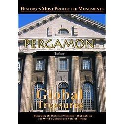 Global Treasures  PERGAMON