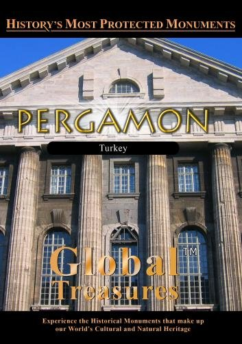 Global Treasures  PERGAMON