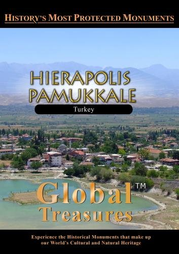 Global Treasures HIERAPOLIS PAMUKKALE