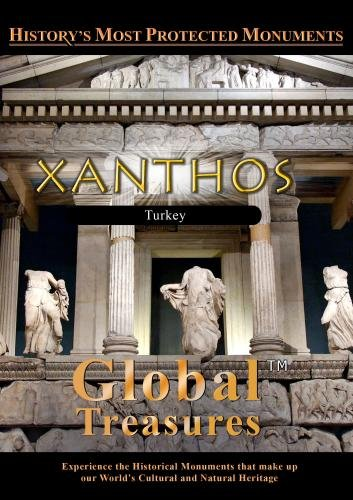 Global Treasures XANTHOS