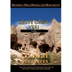 Global Treasures ZELVE OREN YERI