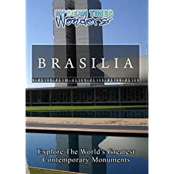 Modern Times Wonders BRASILIA