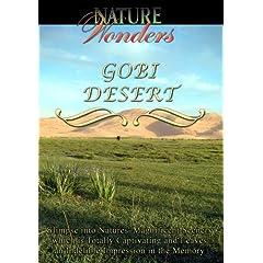 Nature Wonders GOBI DESERT