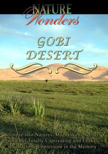 Nature Wonders GOBI DESERT