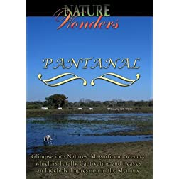 Nature Wonders  PANTANAL