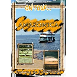 On Tour... AMAZONICA