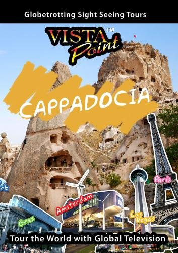 Vista Point CAPPADOCIA DVD Global Televsion