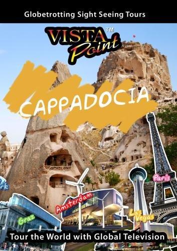 Vista Point CAPPADOCIA DVD Global Televsion