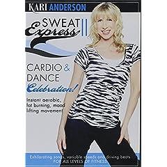 Kari Anderson: Sweat Express 2
