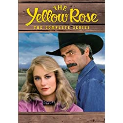 The Yellow Rose: The Complete Series (5 Discs)