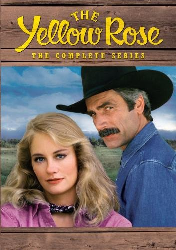 Yellow Rose: Complete Series