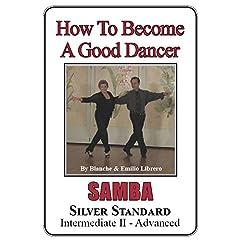 Silver Samba - Intermediate II/Advanced