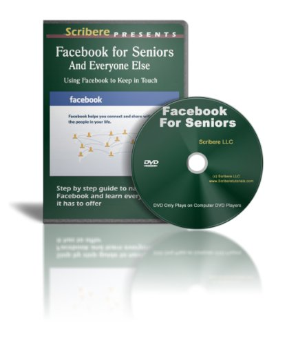 Facebook for Seniors and Everyone Else