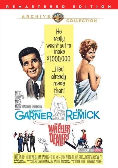 The Wheeler Dealers [Remaster]