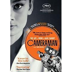 Cameraman: The Life & Work of Jack Cardiff