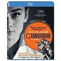 Cameraman: The Life & Work of Jack Cardiff [Blu-ray]