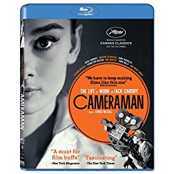 Cameraman: The Life & Work of Jack Cardiff [Blu-ray]