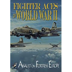 Fighter Aces Of World War II: Assault On The Fortress Europe