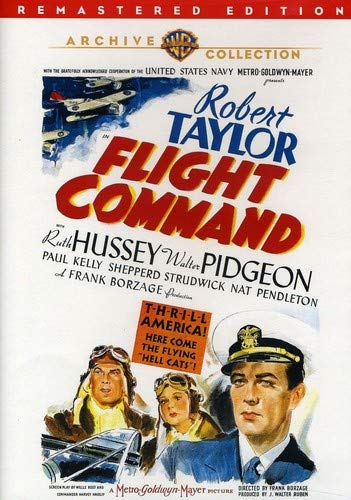 Flight Command (Remastered)