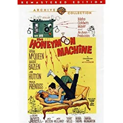Honeymoon Machine