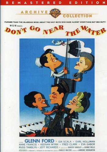 Don't Go Near The Water (Remastered)