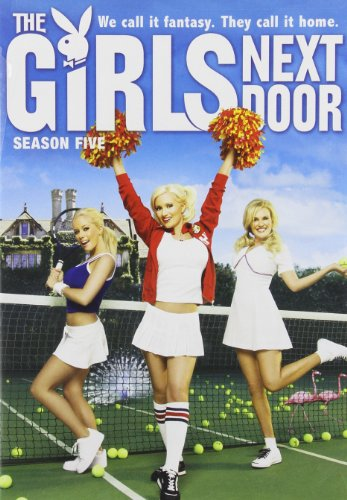 Girls Next Door: Season 5