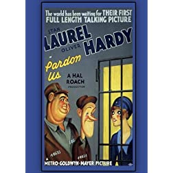 Pardon Us (1931)
