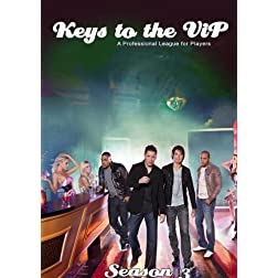 Keys to the VIP - Season 3