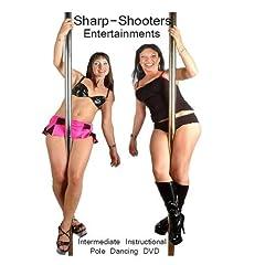 Intermediate Pole Dancing DVD