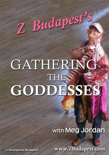 Gathering the Goddesses