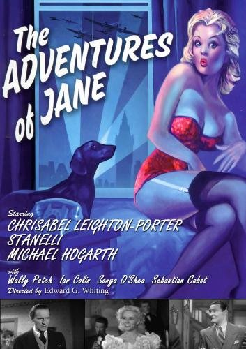 The Adventures of Jane (1949)