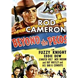 Beyond the Pecos (1945)