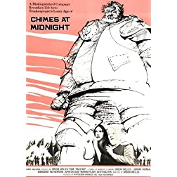 Chimes at Midnight (1965)