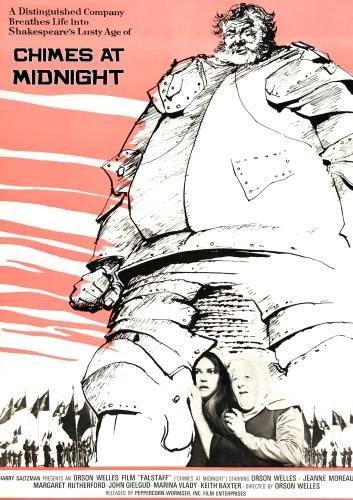 Chimes at Midnight (1965)