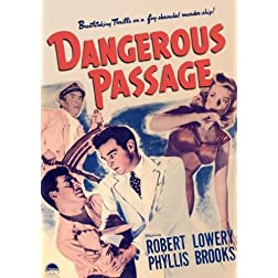Dangerous Passage (1944)