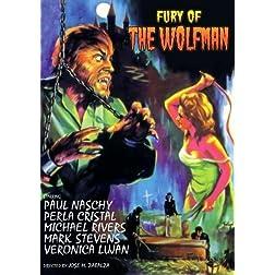 Fury of the Wolfman (aka La Furia del Hombre Lobo) (1970)