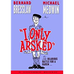 I Only Arsked (1958)