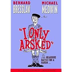 I Only Arsked (1958)