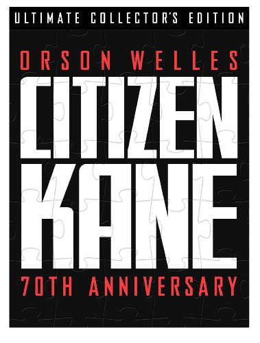 Citizen Kane (70th Anniversary Ultimate Collector's Edition)