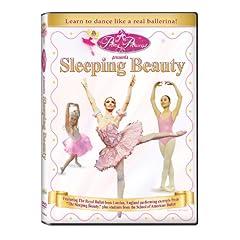 Prima Princess: Sleeping Beauty