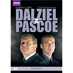 Dalziel & Pascoe: Season Four
