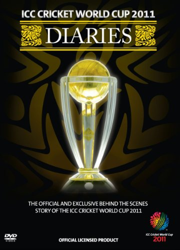 ICC Cricket World Cup 2011 - Diaries
