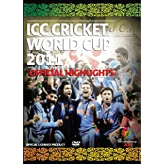 ICC Cricket World Cup 2011 - Official Highlights