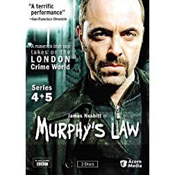 Murphy's Law: Series 4 & 5