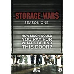 Storage Wars: Season 1