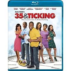 35 and Ticking [Blu-ray]
