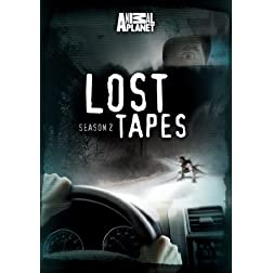 Lost Tapes Season 2