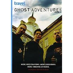 Ghost Adventures: Season Three